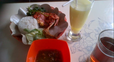 Photo of Diner Warung Pak Maulana at Jl. Tanjung, Blitar, Indonesia