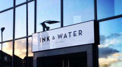 Photo of Design Studio Ink & Water at West One Plaza, 8 Fitzwilliam Street, Sheffield S1 4JB, United Kingdom