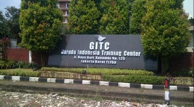 Photo of Food Truck BurJo Garuda Indonesia Training Centre at Jl. Raya Duri Kosambi, Jakarta Barat 11750, Indonesia