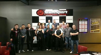 Photo of Go Kart Track TeamSport Birmingham at B69 4JX, United Kingdom