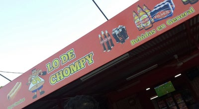 Photo of Burger Joint Lo de Chompy at Avda. San Isidro, Lambare, Paraguay