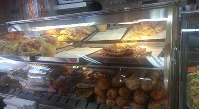 Photo of Bakery Padaria Pão Do Bosque at R. Uruguaiana, 531, Campinas 13026-001, Brazil