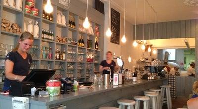Photo of Italian Restaurant De Pizzabakkers at Kruisweg 70d, 2011 Oude Stad, Haarlem, Netherlands
