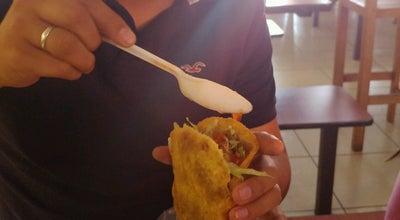 Photo of Mexican Restaurant Las de la Cruz Gorditas at Área De Comida, Queretaro de Arteaga, Mexico