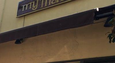 Photo of Thai Restaurant My Thai at 811 Grant Ave, Novato, CA 94945, United States