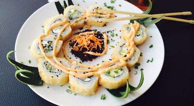 Photo of Sushi Restaurant Oishii Sushi & Game at Mexico