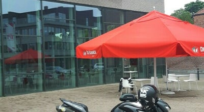 Photo of Bar Foyer De Wiek at Dendermondebaan, Belgium
