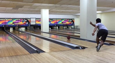 Photo of Bowling Alley Bowling Alley (Baguio Country Club BCC) at Philippines