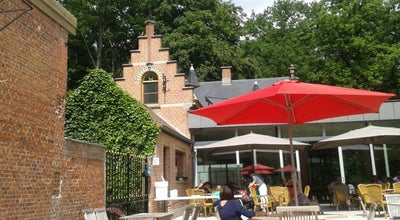 Photo of Ice Cream Shop Gelateria Mama Calinka at Kasteeldreef 61 2900, Belgium