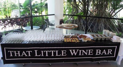 Photo of Wine Bar That Little Wine Bar at 54 Jalan Chow Thye, George Town 10050, Malaysia