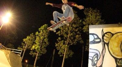 Photo of Skate Park sororoca skate park at Brazil