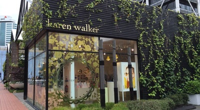 Photo of Boutique Karen Walker at New Zealand