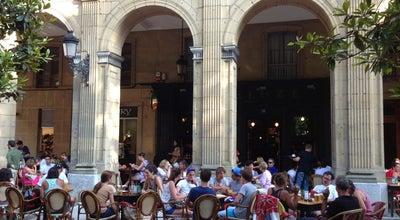 Photo of Bar Bideluze at Plaza Gipuzkoa, 14, Donostia-San Sebastián 20004, Spain