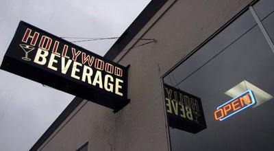 Photo of Liquor Store Hollywood Beverage at 3028 Ne Sandy Blvd, Portland, OR 97232, United States