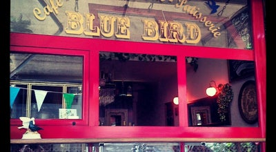Photo of Bar Blue Bird at Ηπίτου 4, Αθήνα 105 57, Greece