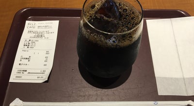 Photo of Cafe デリカフェ・キッチン石山 at 粟津町3-2, 大津市, Japan
