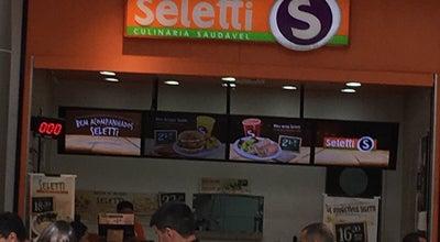 Photo of Restaurant Seletti at Iguatemi, Brazil