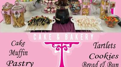 Photo of Bakery Kedai Kek Ladyza at Jalan Sultan Alam Shah, Banting 42700, Malaysia