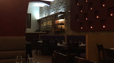 Photo of Italian Restaurant Caesar Italian Restaurant | رستوران ایتالیایی سزار at Kashani St., Yazd, Iran