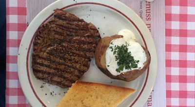 Photo of Steakhouse Block House at Europa-allee 12-22, Frankfurt am Main 60327, Germany
