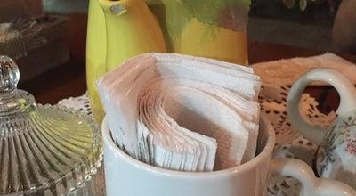 Photo of Cafe Buarque-se Café com Arte at Av. Mar Negro, 267, Cabedelo 58102-051, Brazil