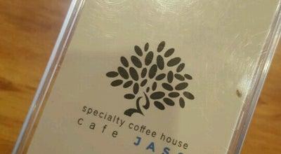 Photo of Cafe cafe jass at South Korea