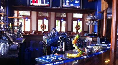 Photo of American Restaurant Blu Mangrove Grill at 102 Riviera Dunes Way, Palmetto, FL 34221, United States