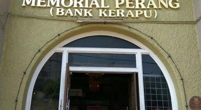 Photo of History Museum Muzium Perang at Jalan Sultan, Kota Bharu 15300, Malaysia