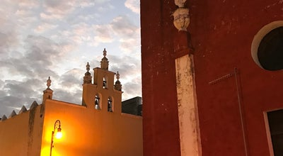 Photo of Historic Site Centro Histórico at Mérida 97000, Mexico