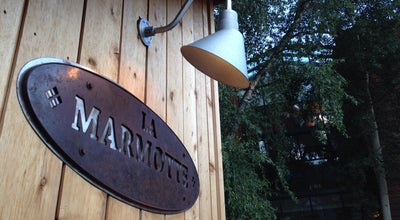 Photo of French Restaurant La Marmotte at 150 W San Juan, Telluride, CO 81435, United States