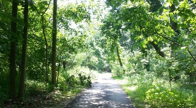 Photo of Trail VanCortlandt Park - John Muir Nature Trail at Van Cortlandt Park East, Bronx, NY 10470, United States