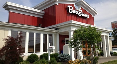 Photo of Restaurant Bob Evans at 1530 N Cable Rd, Lima, OH 45805, United States