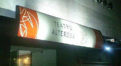 Photo of Theater Teatro Alterosa at Av. Assis Chateaubriand, 499, Belo Horizonte 30150-101, Brazil