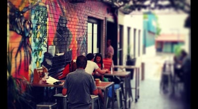 Photo of Cafe Lemon Lane at 40 Bay View Tce, Claremont, We 6010, Australia