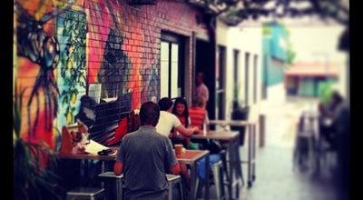 Photo of Cafe Lemon Lane at 40 Bay View Tce., Perth, WA 6010, Australia