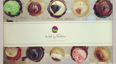 Photo of Bakery Baked By Melissa at 1585 Broadway, New York City, NY 10036, United States