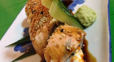 Photo of Japanese Restaurant KOKORO sushi(อาหารญี่ปุ่น) at Thailand