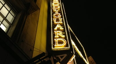 Photo of Theater Adelphi Theatre at 411-412 The Strand, London WC2R 0JT, United Kingdom