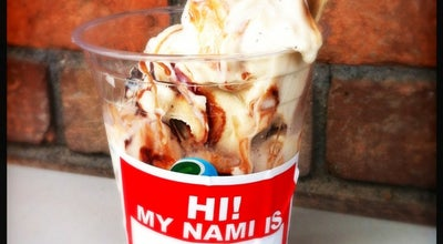Photo of Ice Cream Shop Nami Soft Serve and Coffee at 2014 N 7th St, Phoenix, AZ 85006, United States
