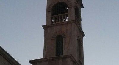Photo of Church كنيسة دخول السيد إلى الهيكل at Jordan