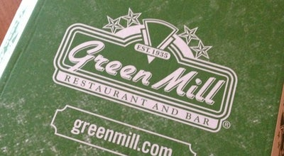 Photo of Restaurant Green Mill Restaurant & Bar at 2703 Craig Road, Eau Claire, WI 54701, United States