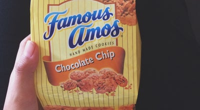 Photo of American Restaurant Famous Amos at Mesra Mall Shopping Centre, Kemaman 24200, Malaysia