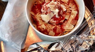 Photo of Italian Restaurant Piada Italian Street Food at 4397 Far Hills Ave, Kettering, OH 45429, United States
