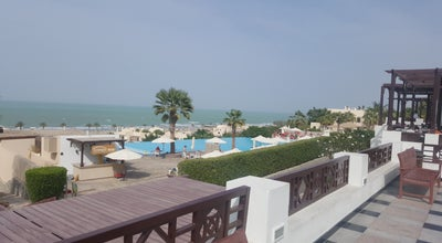 Photo of Italian Restaurant Basilico at The Cove Rotana Resort, Ras al-Khaimah, United Arab Emirates