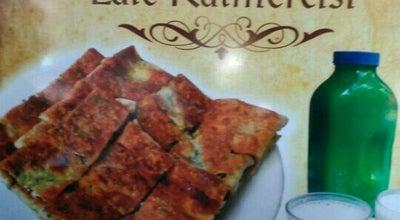 Photo of Food Ege'nin Lale Katmercisi at Camiatik Mah. Malgaca Pazarı No:23, Urla 35430, Turkey