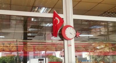 Photo of Breakfast Spot Onur Ekmek Fabrikasi Menderes at Turkey