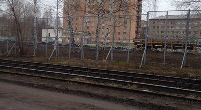 Photo of Soccer Stadium ТОРПЕДО at Девятого Января 231, Ижевск, Russia