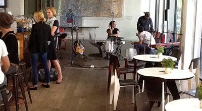 Photo of Coffee Shop Burda Bar at Arabellastr. 23, München 81925, Germany