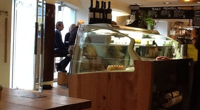 Photo of Cafe Pano Brot & Kaffee at Schrannenplatz 2, Erding 85435, Germany