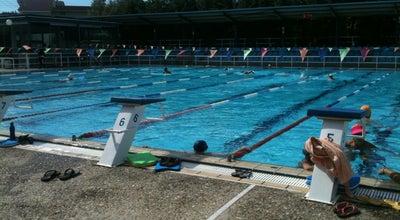 Photo of Pool Κολυμβητήριο Αμαρουσίου Μιχάλης Μανιός at Κυπρίων Αγωνιστών, Marousi, Greece